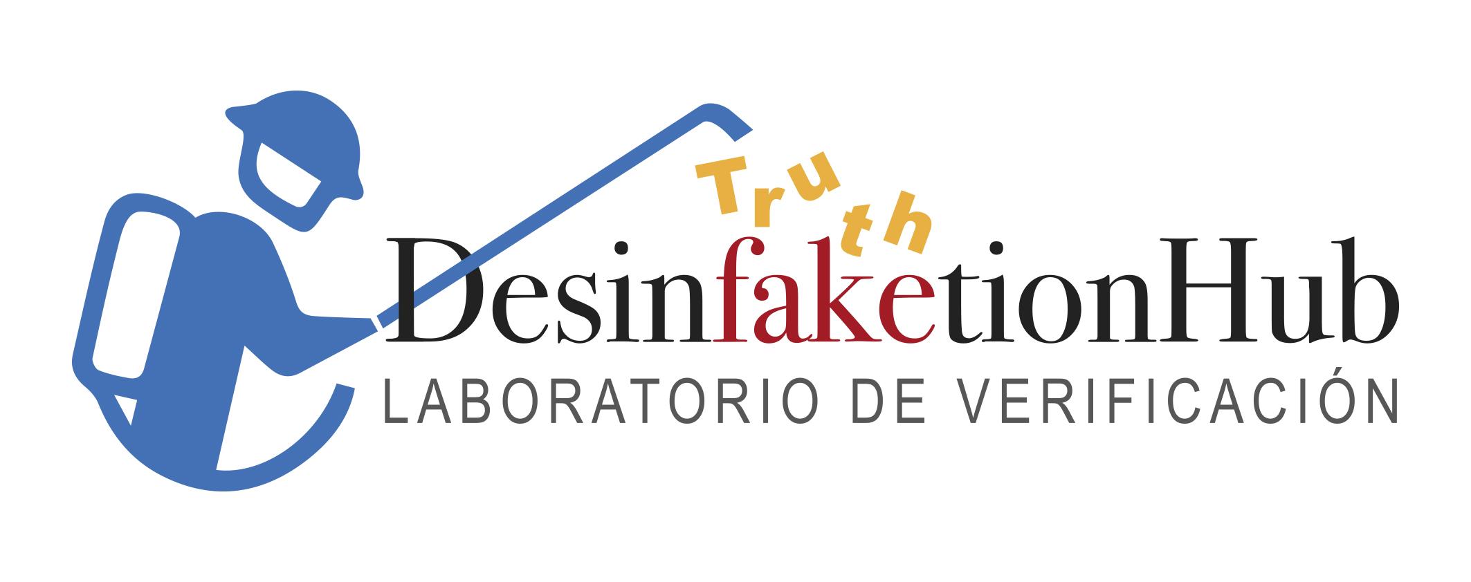 The Desinfaketion Hub