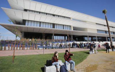 Fondos europeos para la educación en Andalucía
