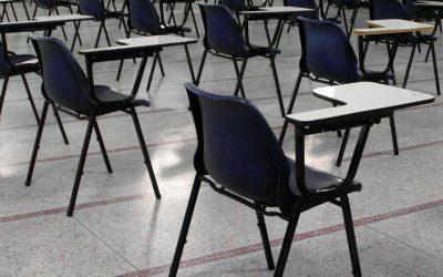 Centros educativos: ¿los lugares más seguros?