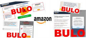 bulos Amazon