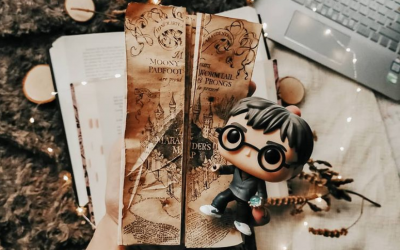 J. K. Rowling niega algunos mitos en torno a Harry Potter