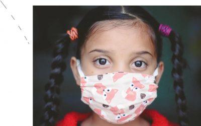 ¿Se puede entrar con mascarilla de tela en los hospitales de Andalucía?